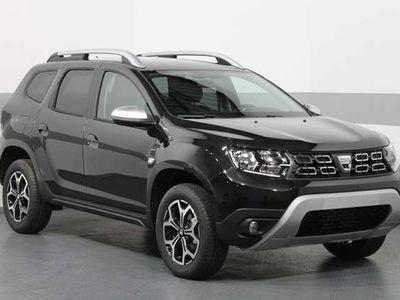 gebraucht Dacia Duster PRESTIGE KEYLESS SHZ NAVI RFK PDC TEMPOMAT KLIM...