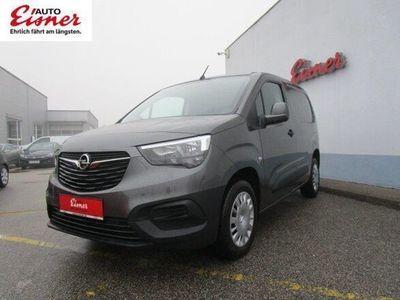 gebraucht Opel Combo Cargo VAN Edition L1H1