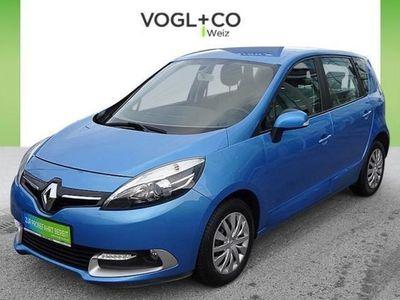 gebraucht Renault Scénic Energy dCi 110 Expression Kombi / Family Van