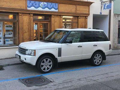 gebraucht Land Rover Range Rover 3,6TD V8 Vogue SUV / Geländewagen