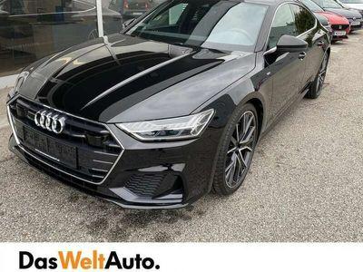 gebraucht Audi A7 45 TDI quattro