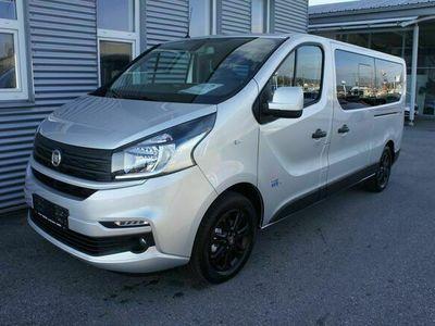 gebraucht Fiat Talento Panorama 3,0t 2,0 EcoJet 145 L2H1 Executive