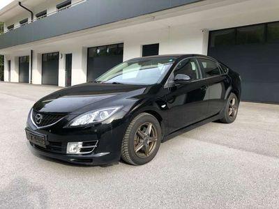 gebraucht Mazda 6 Sport CD13 TE Plus