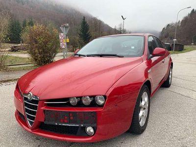 gebraucht Alfa Romeo 159 Sportwagon 1.9 JTDM 8V DPF