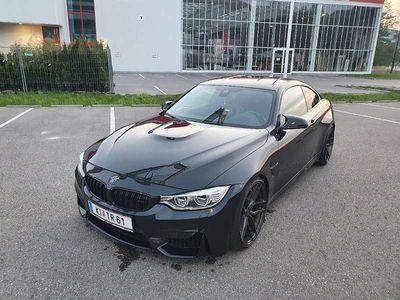 gebraucht BMW M4 4er-Reihe M-DKG, Sportwagen / Coupé