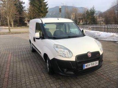 gebraucht Fiat Doblò