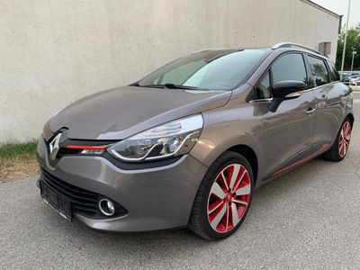 brugt Renault Clio GrandTour Limited Energy TCe 90