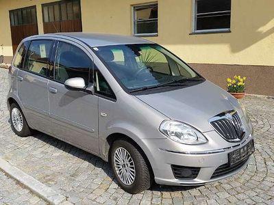 gebraucht Lancia Musa 1,4 Agento Kombi / Family Van