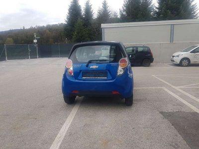 gebraucht Chevrolet Spark 1.0 Klein-/ Kompaktwagen