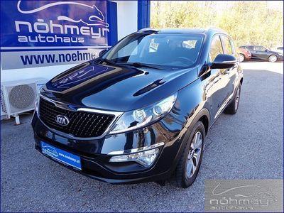 brugt Kia Sportage Gold 2,0 CRDi AWD Aut.***Service neu***