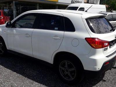 gebraucht Mitsubishi ASX 1,6 Mivec 2WD Invite