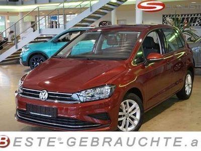 gebraucht VW Golf Sportsvan TSI 1.5 DSG Comfortline