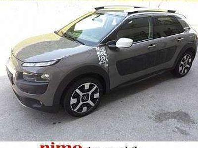 gebraucht Citroën C4 Cactus PureTech 110 S&S Manuell Rip Curl Limousine,