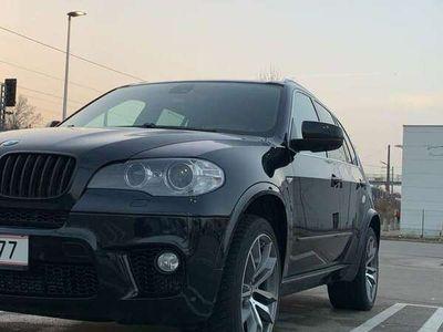 gebraucht BMW X5 xDrive40d Aut. M-Paket Head up Display (SOFT-CLOSE
