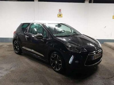 gebraucht Citroën DS3 1,6 16V THP Sport Chic