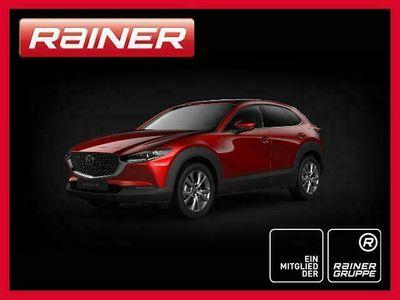 gebraucht Mazda CX-30 G150 Comfort+/SO/ST SUV