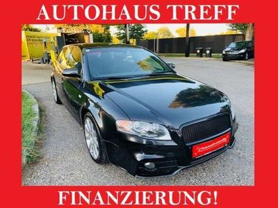 gebraucht Audi A4 Avant 3,0 TDI V6 quattro Tiptronic**S-LINE**