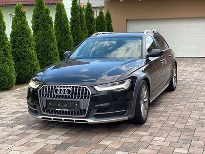 gebraucht Audi A6 Allroad 3,0 TDI Quattro tiptronic