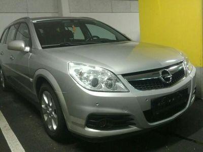 gebraucht Opel Vectra 1.9 CDTI Caravan Edition Plus