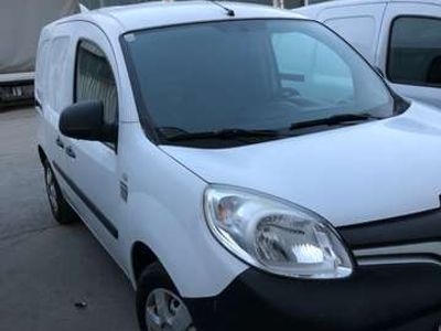 gebraucht Renault Kangoo Kangoo1,5 dci