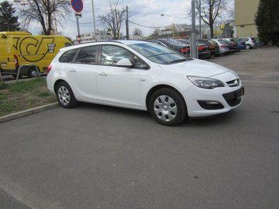 gebraucht Opel Astra ST 1,6 CDTI Ecoflex Österreich Edition