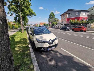 brugt Renault Captur Dynamique SUV / Geländewagen,