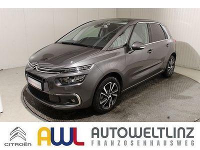 gebraucht Citroën C4 SpaceTourer BlueHDi 130 S&S EAT8 Feel Edition