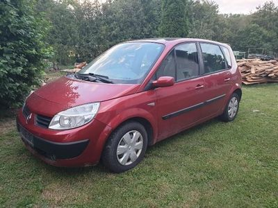 used Renault Scénic 1.5 dCi Avantage