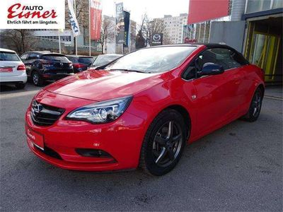 gebraucht Opel Cascada Innovation 1.6 Turbo