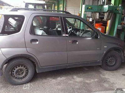 used Suzuki Ignis 1,3 GL 5 TG 4 WD Kombi / Family Van,