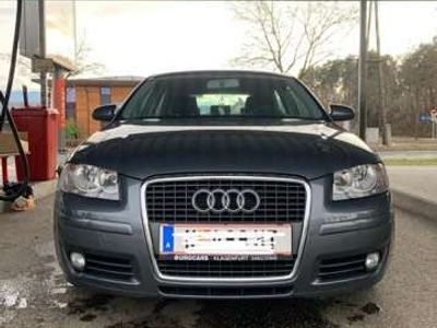 gebraucht Audi A3 1,6 Ambition