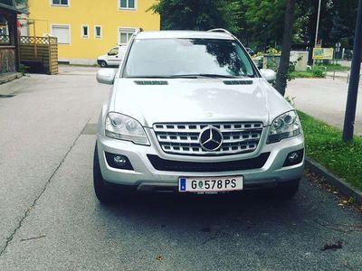 gebraucht Mercedes 280 M-KlasseSUV / Geländewagen,