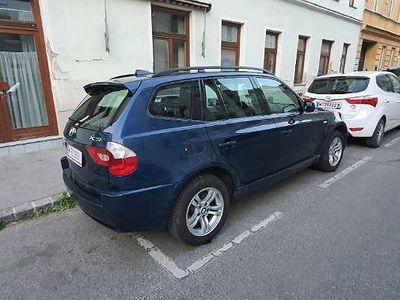 gebraucht BMW X3 X3XDrive 30i M- Sportpaket SUV/ Geländewagen SUV / Geländewagen