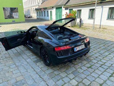 gebraucht Audi R8 Coupé R8 LIMITED EDITION 1 of 999 Sportwagen /