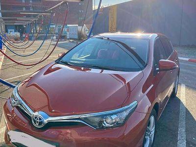 gebraucht Toyota Auris 1,3 dVVT-i Klein-/ Kompaktwagen Klein-/ Kompaktwagen