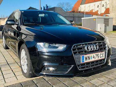 gebraucht Audi A4 Avant 2.0 TDI Automatik Kombi / Family Van