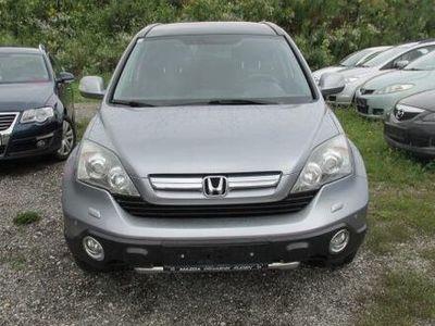 gebraucht Honda CR-V 2,2i-CTDi Executive DPF SUV / Geländewagen