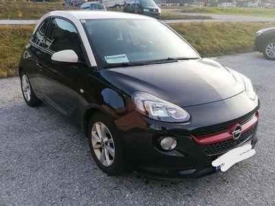 gebraucht Opel Adam 1.0 Turbo Jam Eco Flex Klein-/ Kompaktwagen