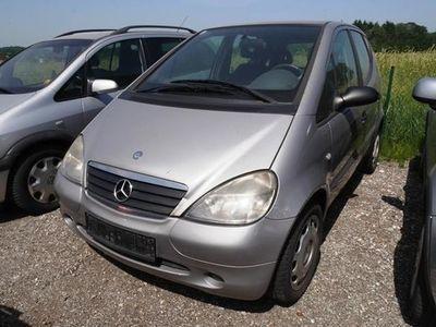 usata Mercedes A160 Classic