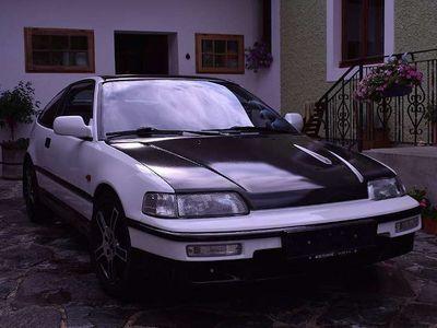 gebraucht Honda CR-X CRX /ED9 / ED937 Sportwagen / Coupé