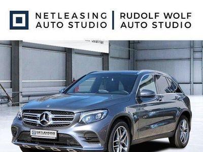 gebraucht Mercedes GLC220 d AMG Line 4Matic Pano.-Dach/Klima/LED Tempomat