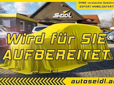 gebraucht VW Sharan Business BMT SCR 2,0 TDI *STHZG+XENON* Kombi / Family Van