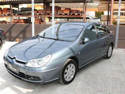 gebraucht Citroën C5 2,0 HDi FAP Exclusive Aut. Limousine
