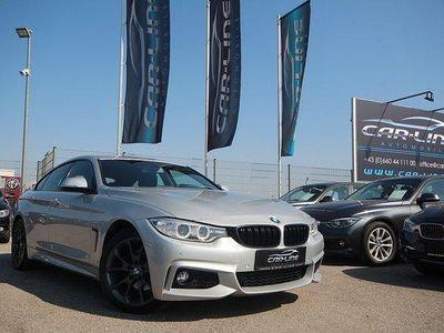 gebraucht BMW 420 Gran Coupé d M Sport Aut.