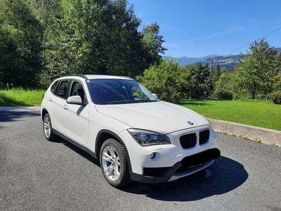 gebraucht BMW X1 xDrive 18d E84 N47 SUV / Geländewagen