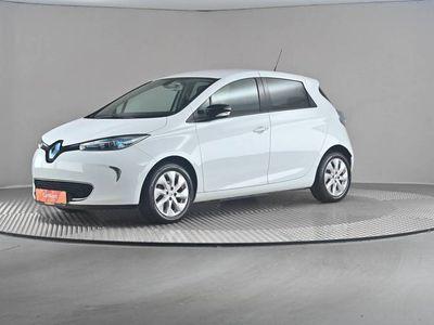 gebraucht Renault Zoe R240 Intens (inkl Batterie) (884737)