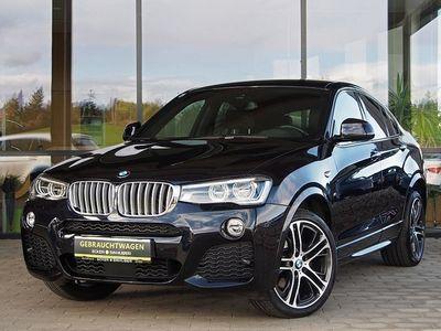 gebraucht BMW X4 xDrive 30d M Sport Aut.