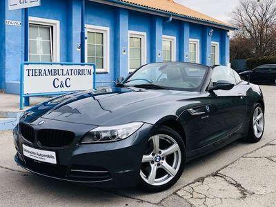 gebraucht BMW Z4 sDrive 18i Österreich-Paket **LCI, Navi, LED**