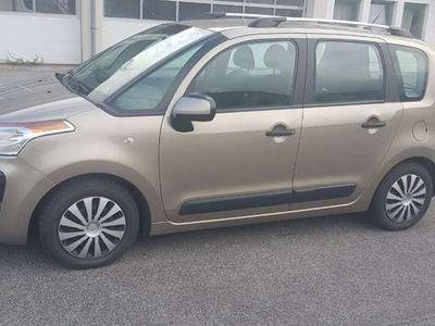 gebraucht Citroën C3 Picasso 1,4 16V VTi Eco