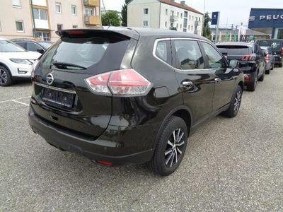 gebraucht Nissan X-Trail 1,6 DIG-T Visia + FAP Paket